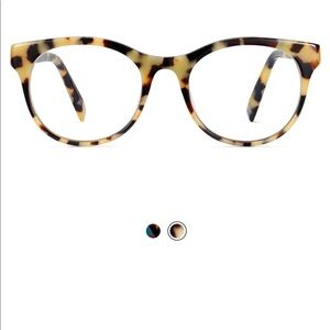 WARBY PARKER GLASSES 👓 REMY